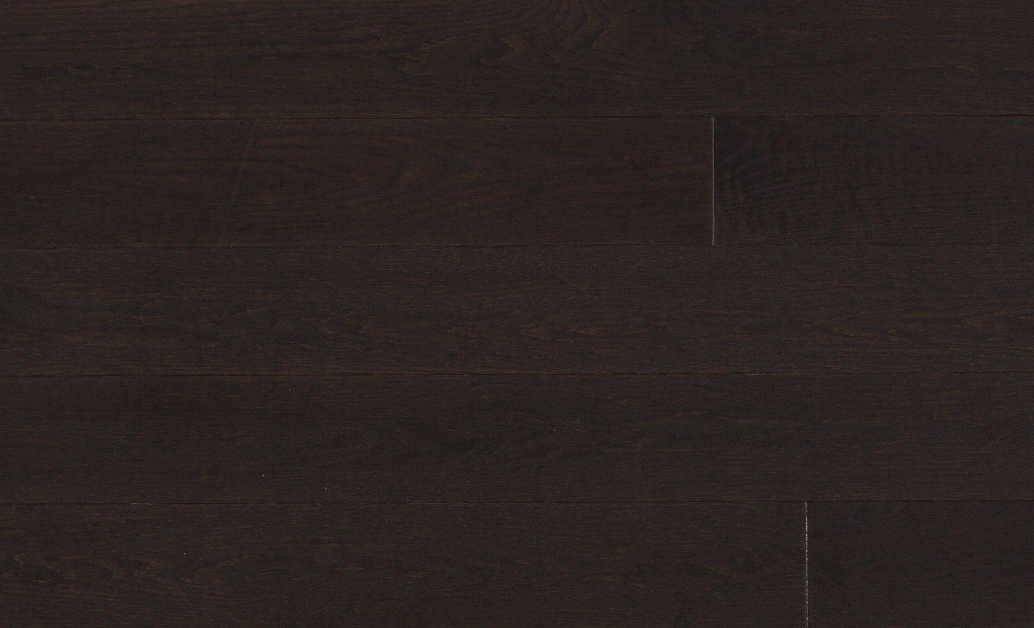Mercier Red Oak Mystic Brown Solid Width: 2 1/4