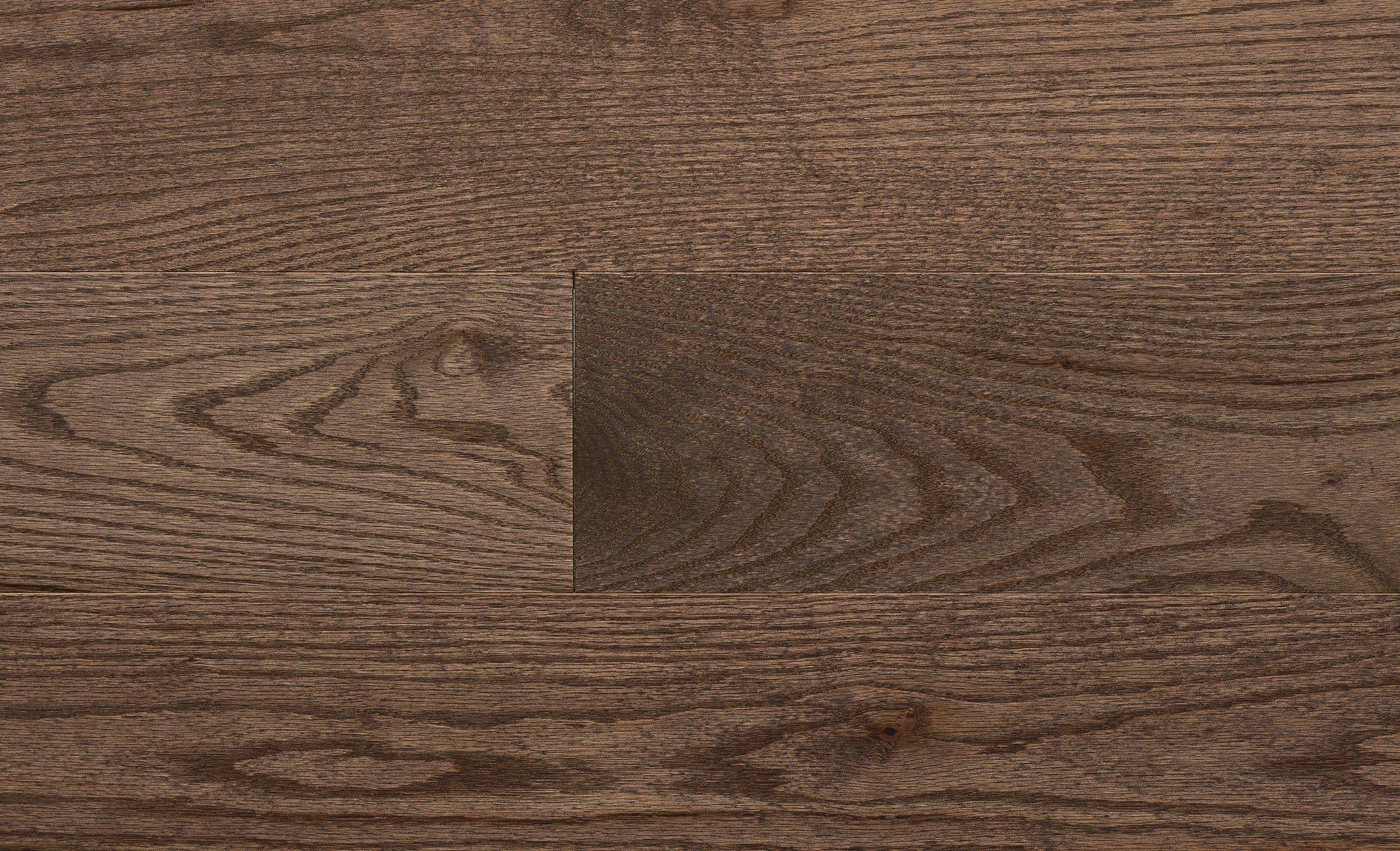 Mercier Red Oak Eclipse Solid Width: 2 1/4