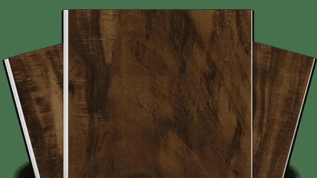 Walnut Creek PRO Wide+ Click with I4F Vinyl