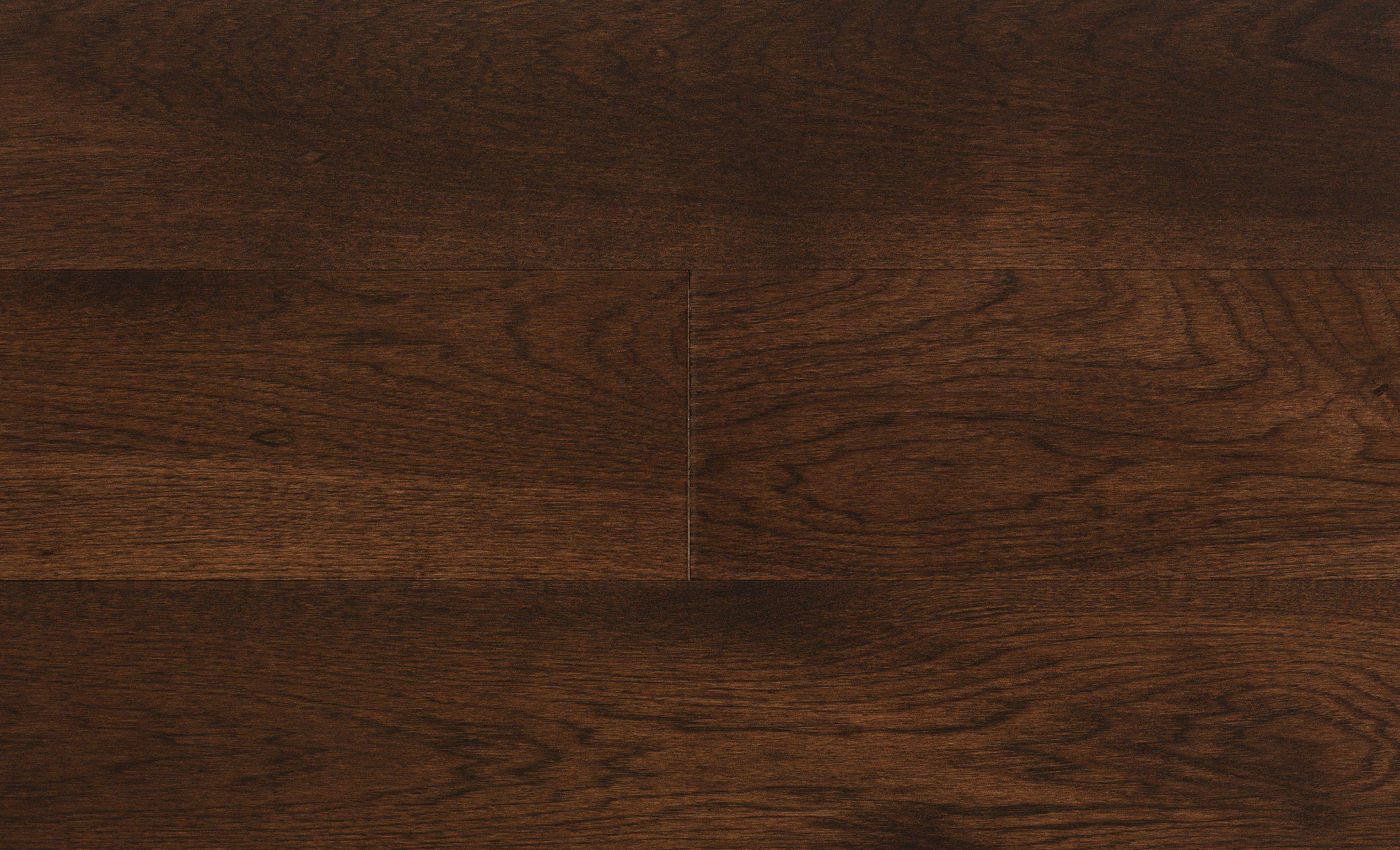 Mercier Elegancia Black Cherry Hickory Engineered Width: 3 1/4