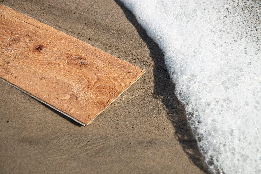 North Shore Oak Cali Vinyl Longboards