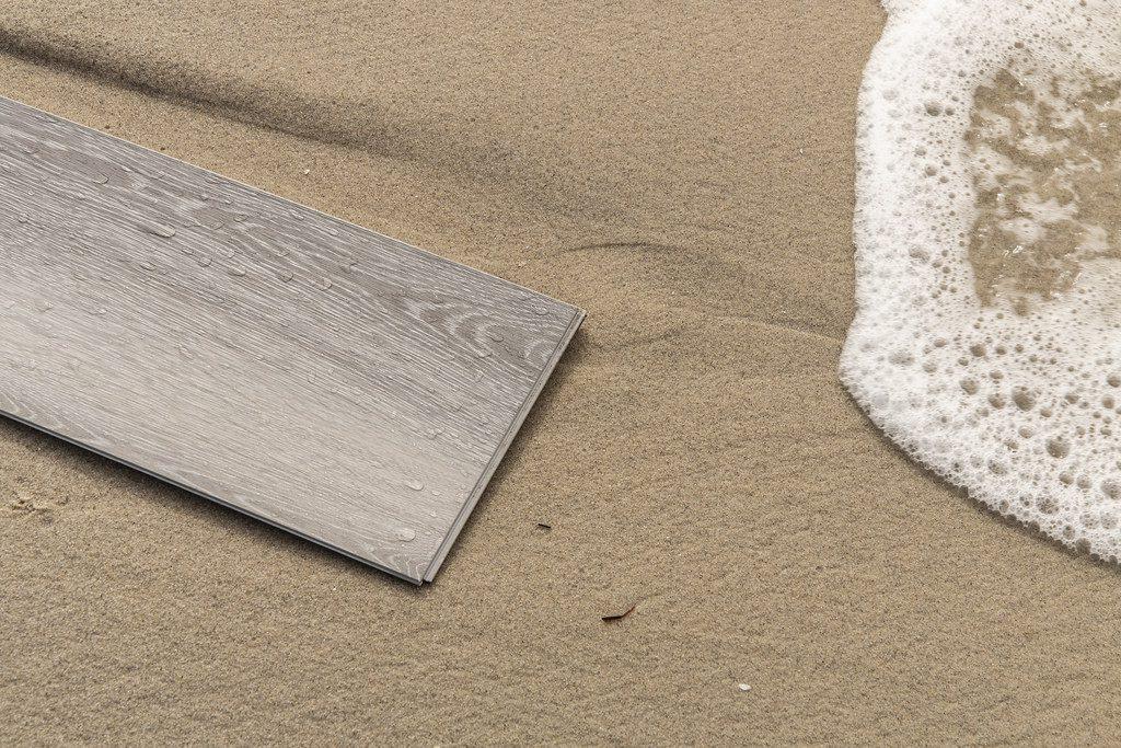 Oceanic Oak Longboards Extra Wide Click Vinyl