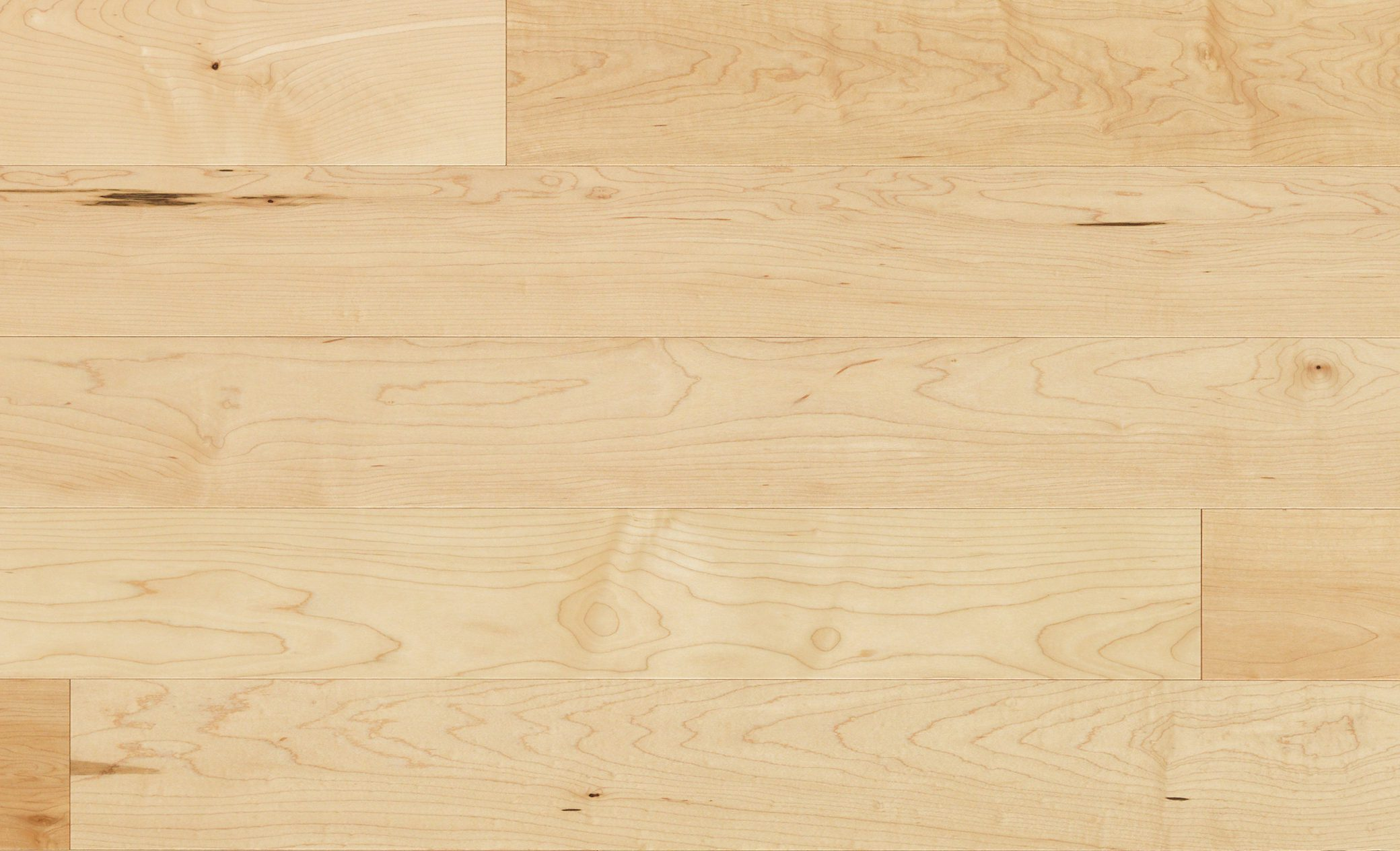 Mercier Origins Natural Hard Maple Solid Width: 2 1/4