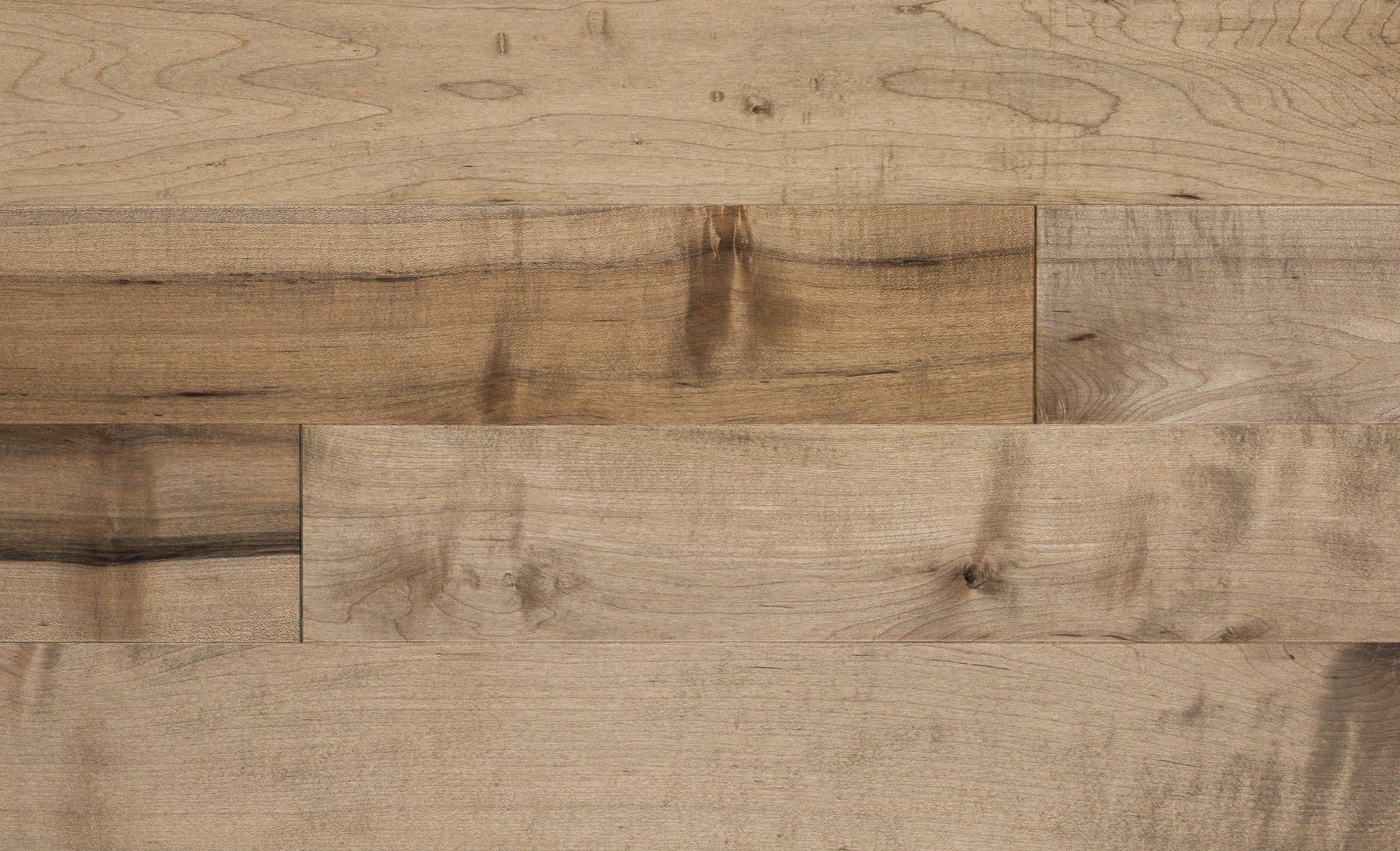 Mercier Element Hard Maple Distinction Solid Width: 3 1/4