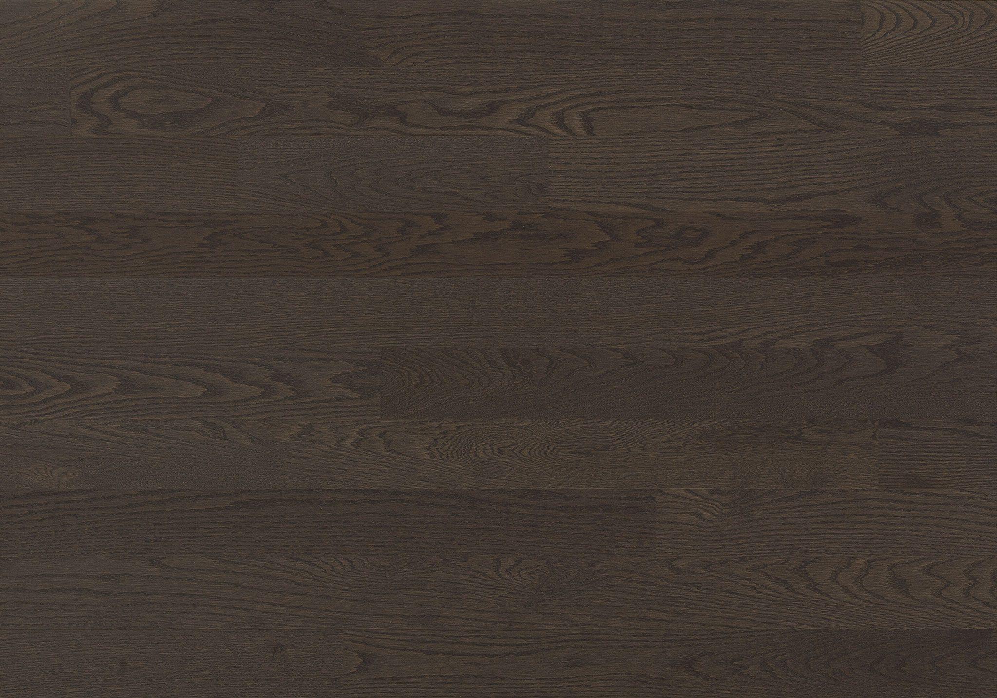 Red Oak Graphite Solid Width: 3 1/4