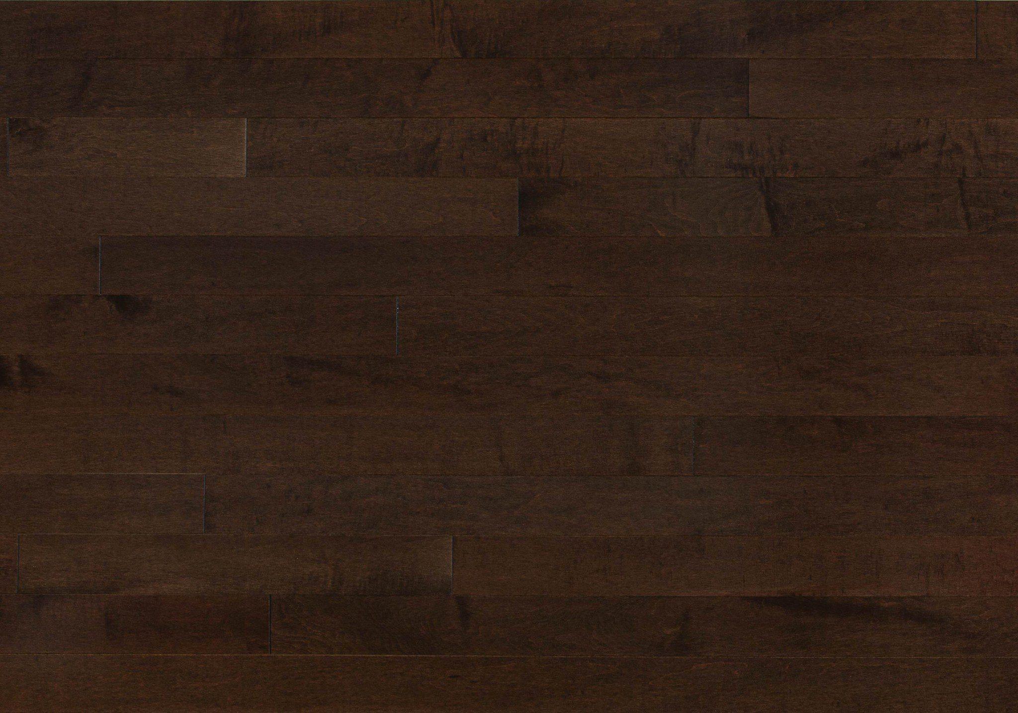 Hard Maple Kenya Solid Width: 2 1/4