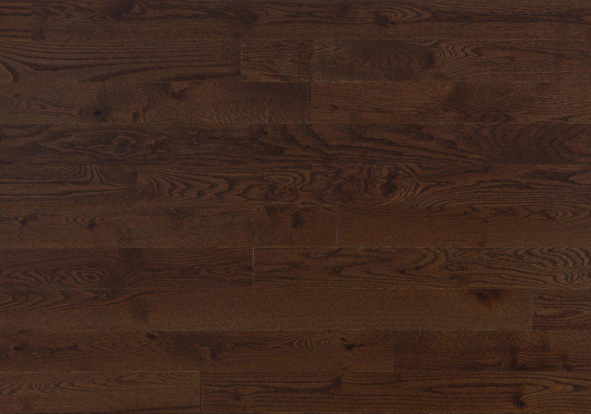 Red Oak Kenya Solid Width: 3 1/4