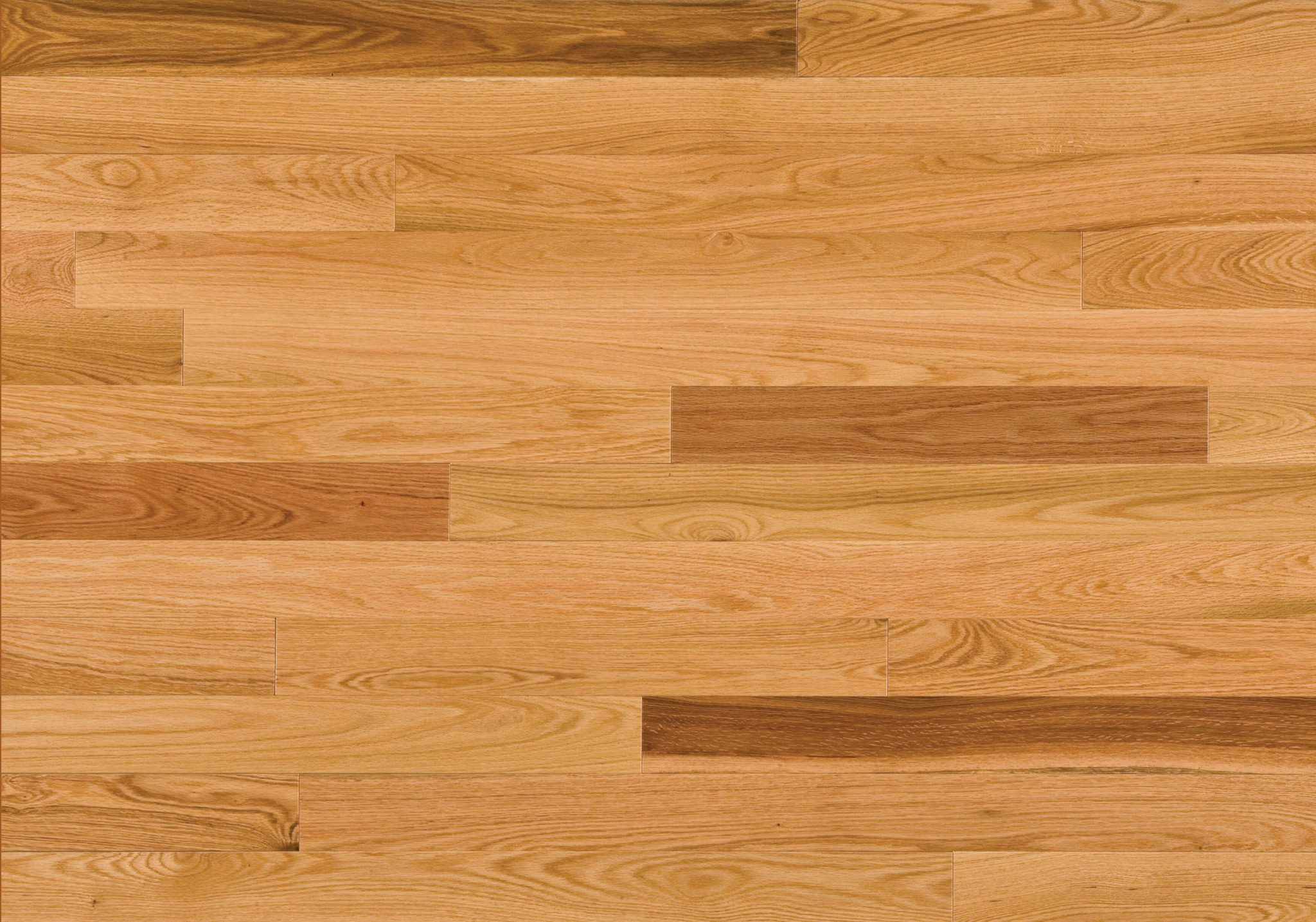 Red Oak Natural Expert Engineered 3-1/8