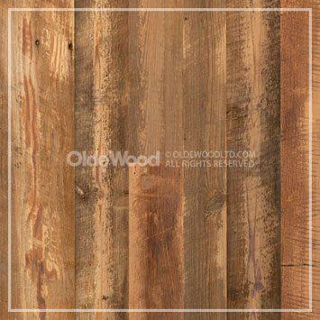 OldeWood Tobacco Pine Solid 3