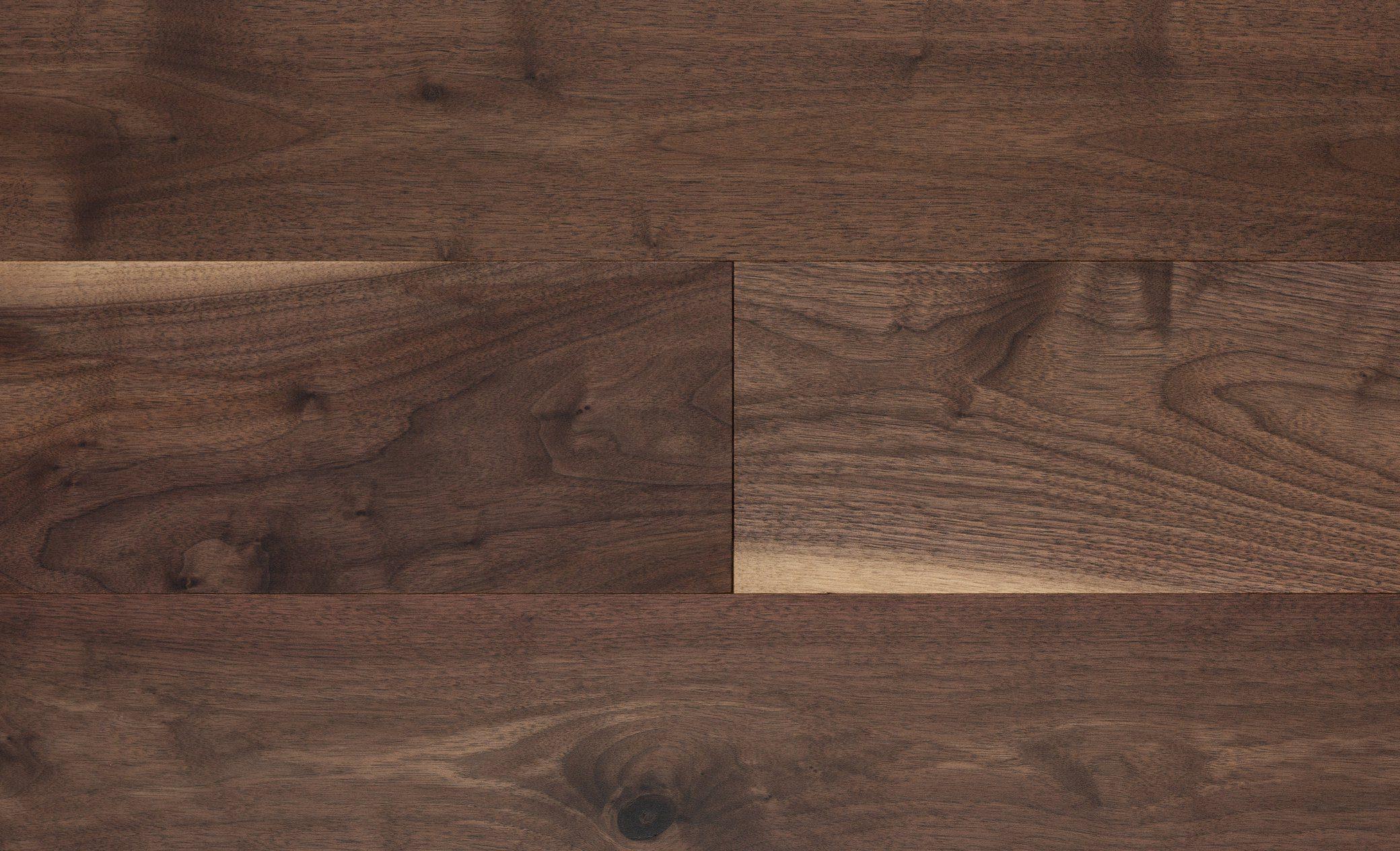 Mercier Element  American Walnut Authentic Engineered 1/2