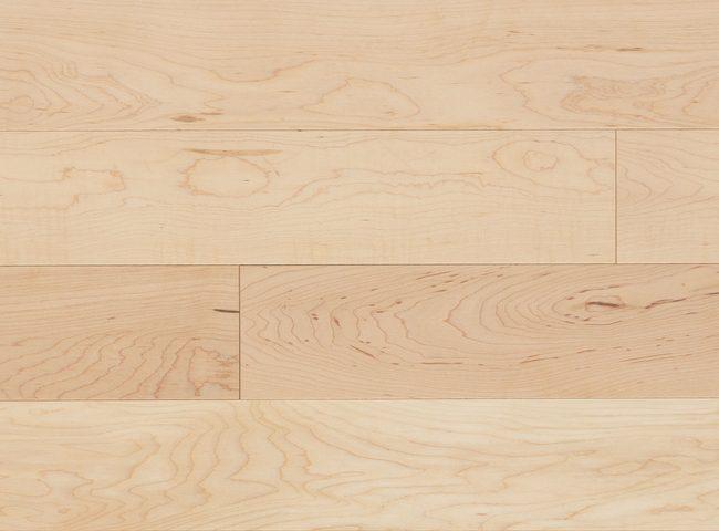 Mercier Naked White Oak Authentic Width: 3 1/4