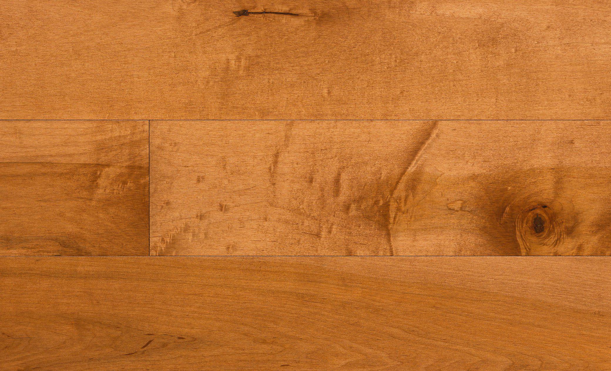Mercier Design+ Hard Maple Amaretto Solid 2 1/4
