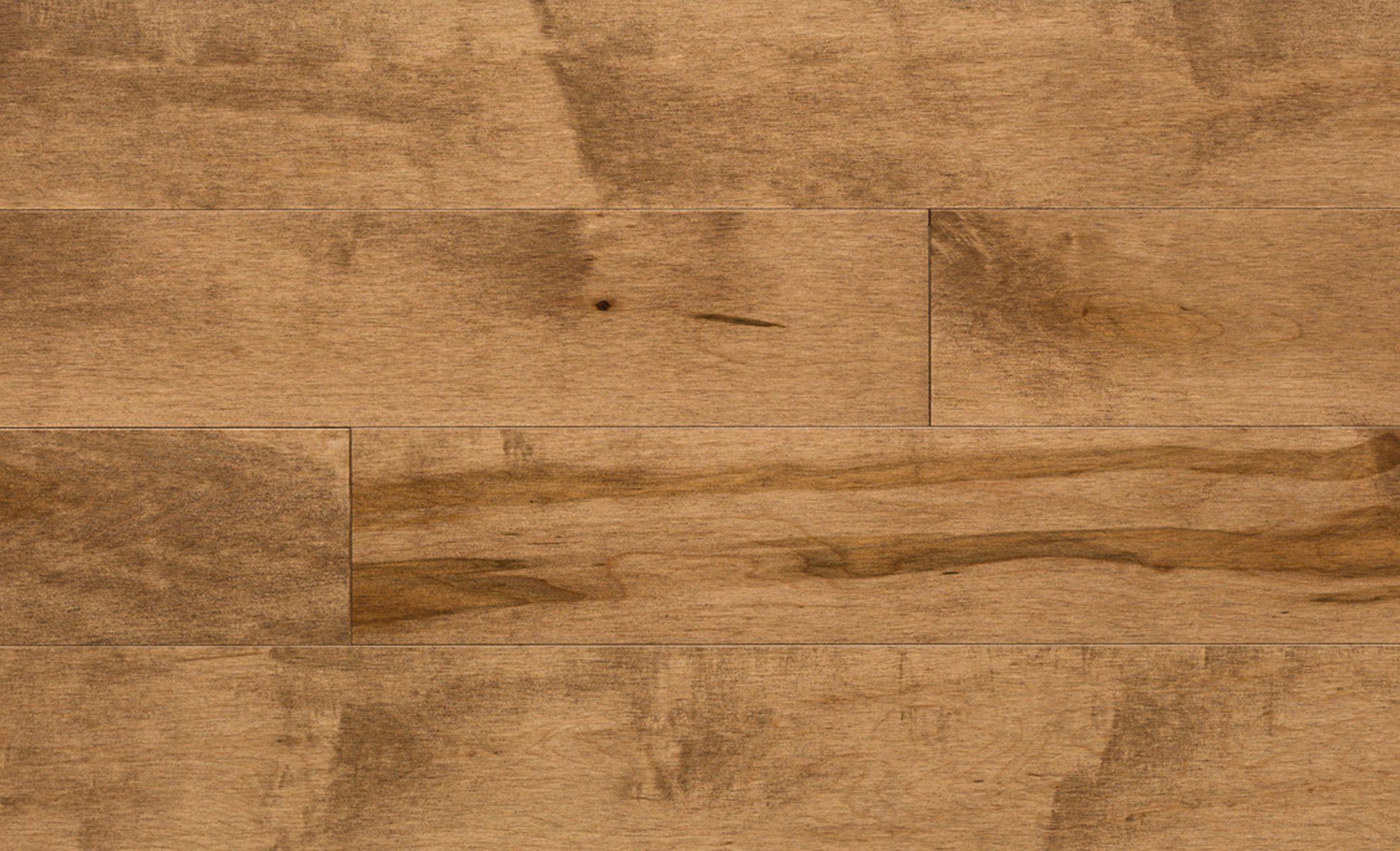 Mercier Design+ Hard Maple Barista Solid: 2 1/4