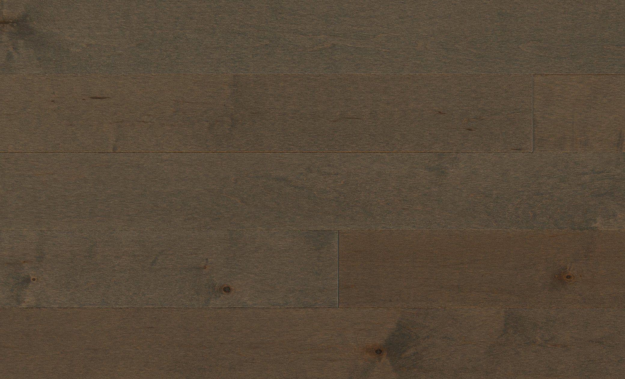 Mercier Design+ Hard Maple Barrel Solid: 2 1/4