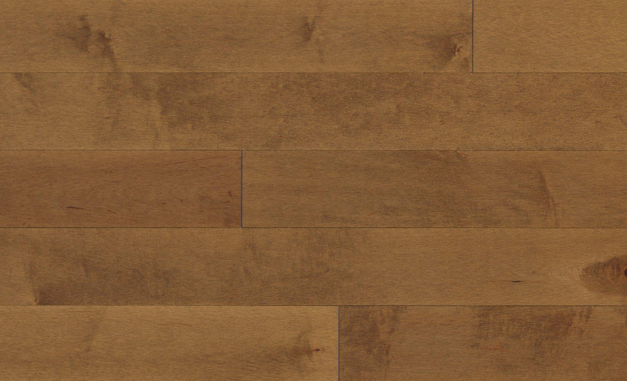 Mercier Design+ Hard Maple Gunstock Solid: 2 1/4