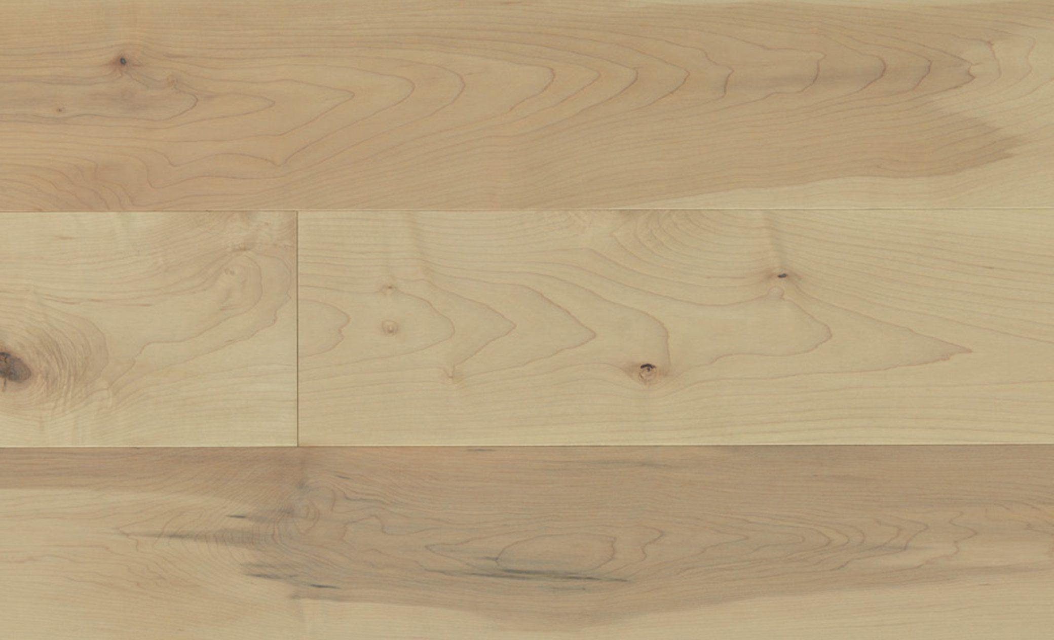 Mercier Design+ Hard Maple Madera Solid Width: 2 1/4