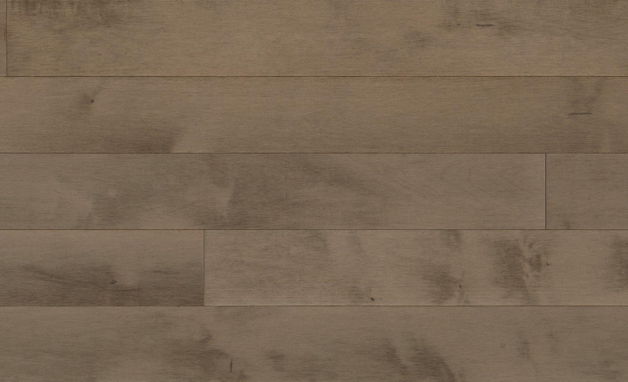 Mercier Design+ Hard Maple Shadow Solid: 2 1/4