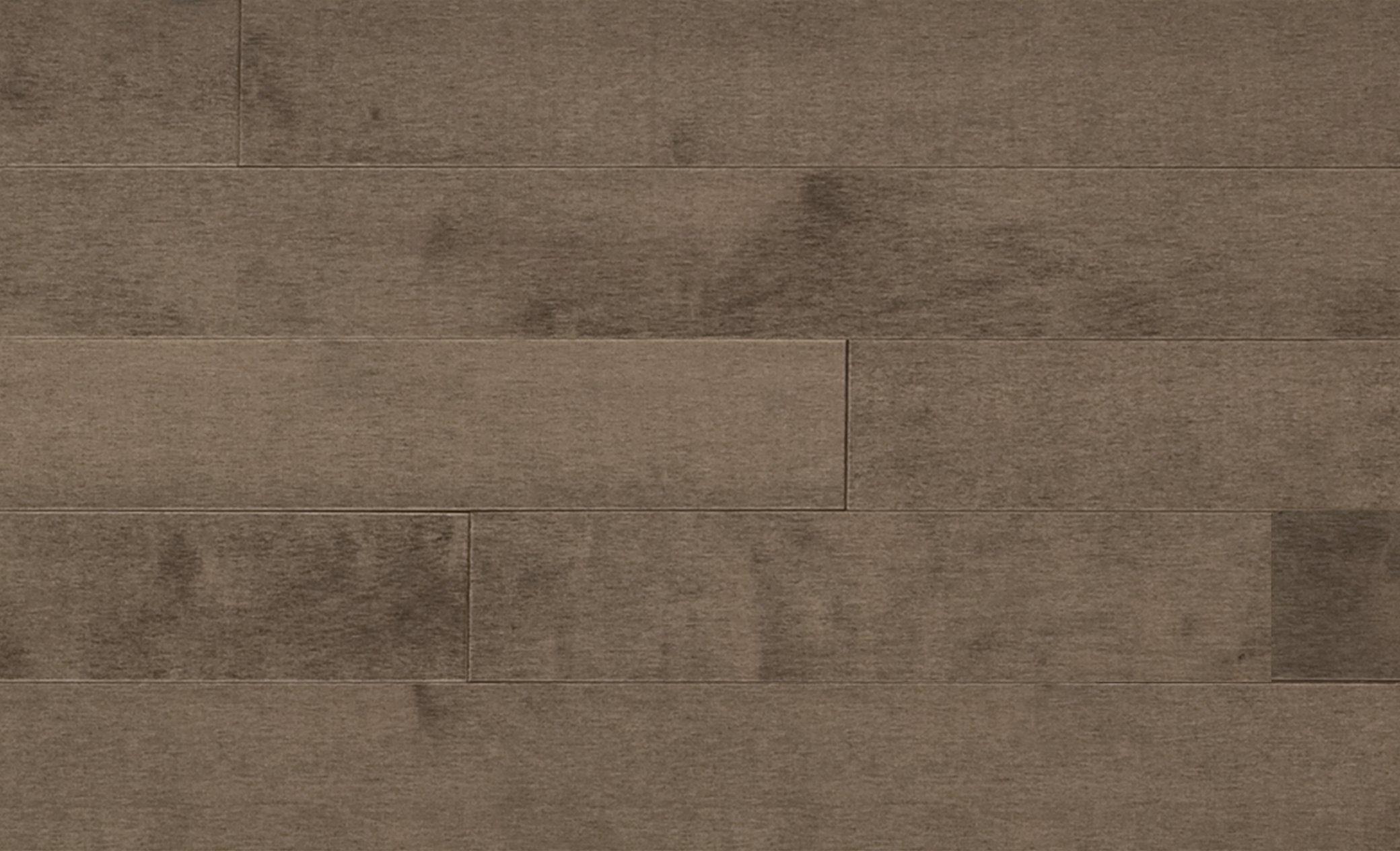 Mercier Design+ Hard Maple Stone Solid: 2 1/4