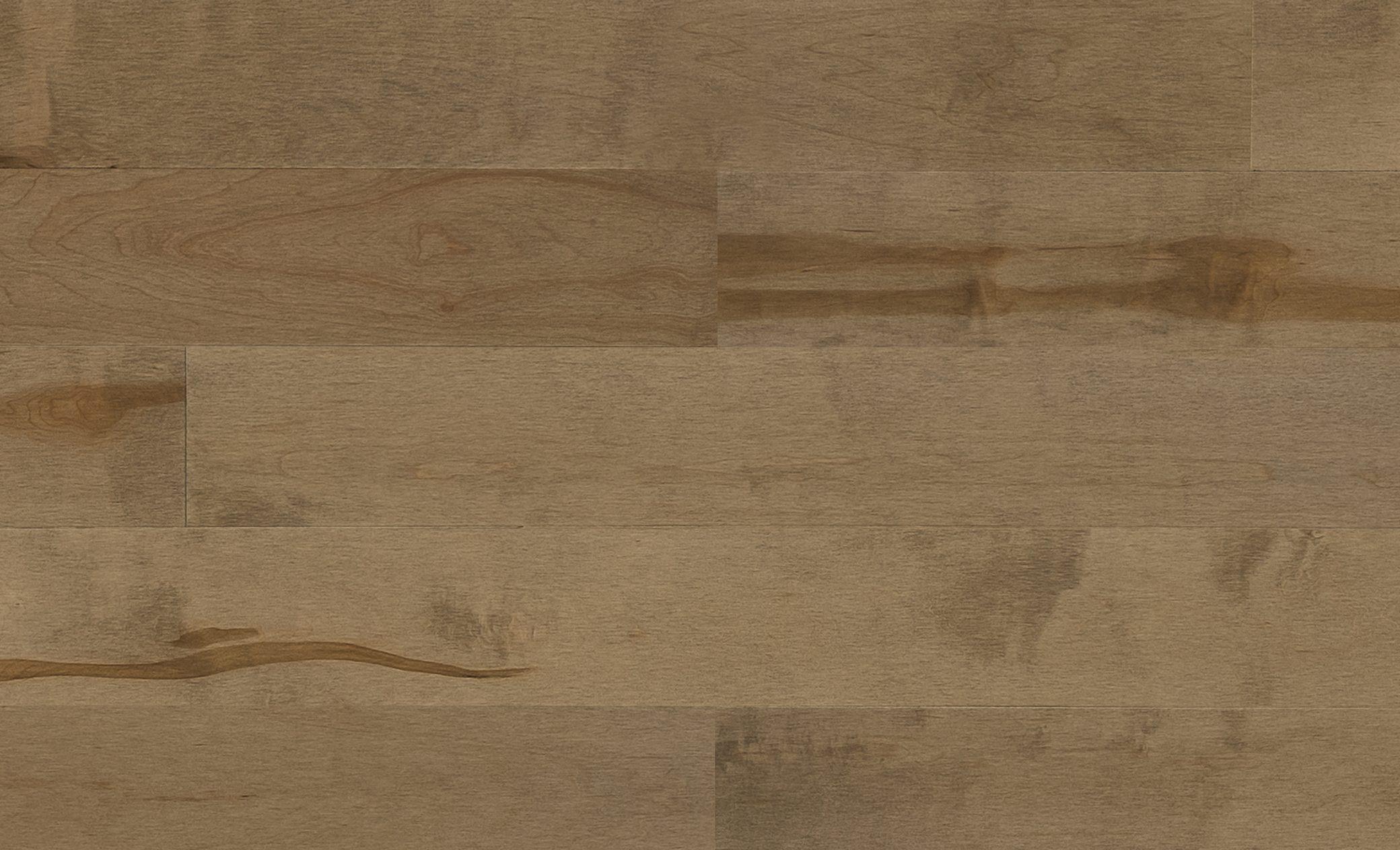 Mercier Design+ Hard Maple Treasure Solid: 2 1/4