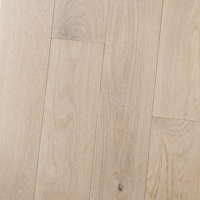 HomerWood White Oak Frost Engineered
